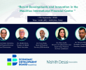 Recent Developments and Innovation in the Mauritius International Financial Centre