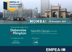 EMPEA Fundraising Masterclass -Part 1 (Nov 30, 2015)