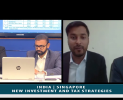 Webimar : India | Singapore – New Investment and Tax Strategies (February 14, 2020)