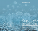 Opportunities in GIFT City – Setting up Funds in India's New Offshore Financial Center (December 10, 2020)