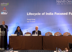 Seminar: Lifecycle of India Focused Funds (Tuesday, April 14, 2015, Hong Kong) – Introduction