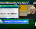 Big Deal: Experts discuss how Facebook-Jio deal could impact FDI inflows into India (May 01, 2020)