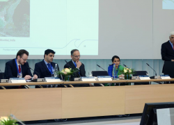Seminar (Munich): Investment Opportunities for European Businesses in India – Recent Learnings & Road Ahead, Panel 1 (Apr 26, 2016)