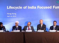 Seminar: Lifecycle of India Focused Funds (Tuesday, April 14, 2015, Hong Kong) – Panel 4