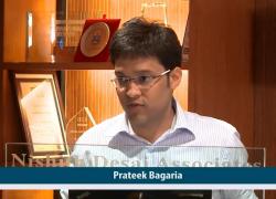 Dissecting Bitcoins – Prateek Bagaria