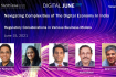 Digital June 2021 – Regulatory Considerations in Various Business Models