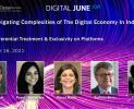 Digital June 2021 – Preferential Treatment & Exclusivity on Platforms
