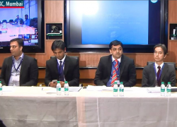 Round Table + Webinar: Real Estate and Structured Finance: Fund Raising and Fund Investments – Innovative and Emerging Structures (Nov 19,2015) – Panel Discussion