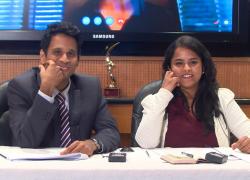 Webinar: Europe-India: Technology Collaboration – Part 1