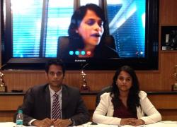 Webinar: Europe-India: Technology Collaboration – Part 4