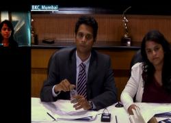 Webinar: Europe-India: Technology Collaboration – Part 6