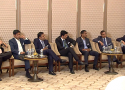 5th India Roundtable: The Road Ahead – Foreign Funds and Fund Managers Investing in India – Panel II
