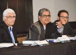 (Un) Conference – The Future of Media and Entertainment in the Midst of Unpredictability (September 29, 2015, Los Angeles): Universal Storytelling and Life Philosophy