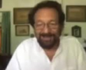 NDA cCep – Shekhar Kapur: How can philosophers, economists and scientists shape the new world order