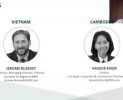 NDA cCep – Make in India via South East Asia: A strategic Opportunity: Doing Business in Vietnam and Cambodia